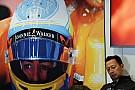 Bos Honda ungkapkan amarah Alonso di Rusia