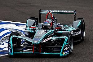 Formula E Test Test rookie Marrakesh: Paul Di Resta davanti, ma Giovinazzi è quinto!