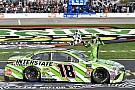 NASCAR Cup Kyle Busch mette fine al digiuno di successi e trionfa in Texas