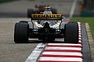 Renault espera mejorar más de medio segundo su motor de F1