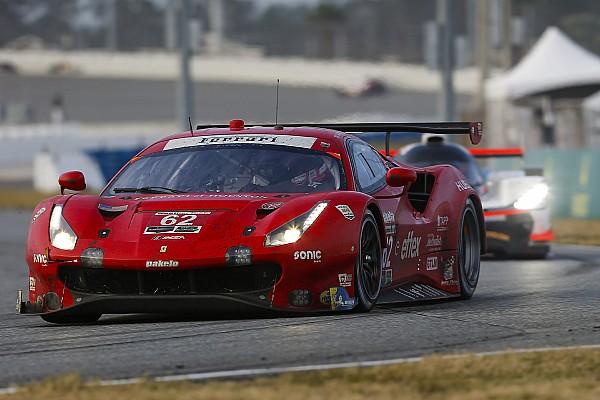 24 Ore di Daytona, Rigon: