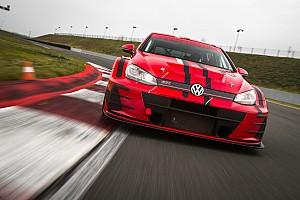 PWC Ultime notizie Jarett Andretti sulla Golf di David Tilton Racing & Copeland Motorsports