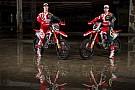 MXGP Honda irá sin pilotos de MXGP a la primera carrera del año