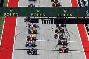 """F1 速報ニュース F1、グリッド形式の変更を検討? """"eスポーツ""""を用いて新案を評価中"""