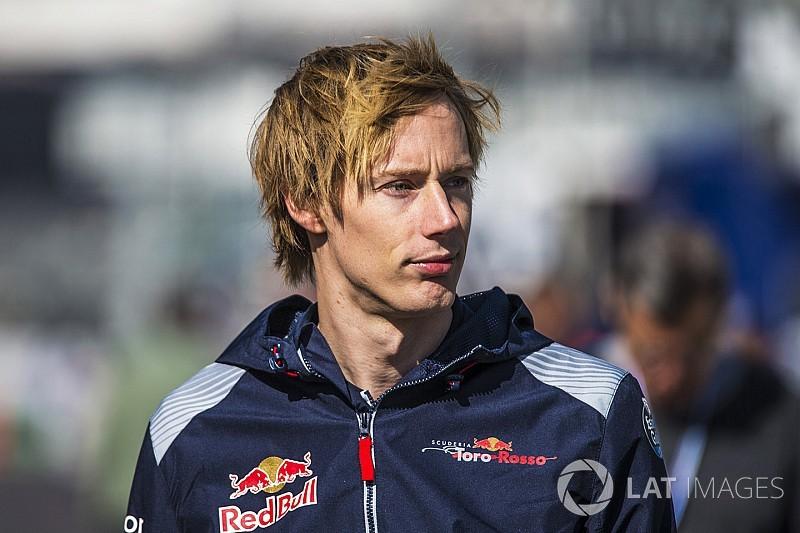 هارتلي: العودة إلى سباقات التحمّل كانت صعبة بعد قيادة سيارة الفورمولا واحد