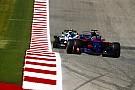 فورمولا 1 هارتلي لا يركّز على فكرة المشاركة بالمزيد من السباقات مع تورو روسو