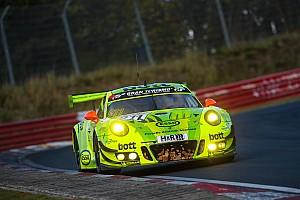 Langstrecke News 24h Nürburgring: Porsche will neun 911 GT3 einsetzen