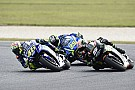 MotoGP Росси: Из-за сумасшедшей атаки Янноне я упустил Маркеса