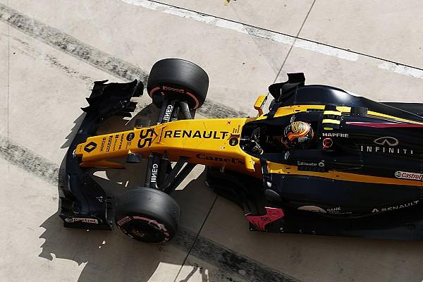 Renault prepara un vettura totalmente rivoluzionata per il 2018