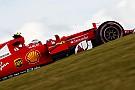 F1 Nuevo chasis para Vettel después de los problemas en las prácticas