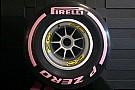 Forma-1 Az Amerikai Nagydíjon debütál a pink F1-es gumi