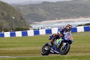 MotoGP Важливі новини Віньялес: Було багато боротьби на межі