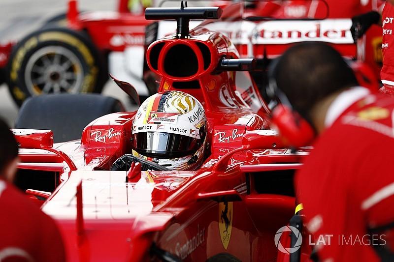 """Vettel: """"Niemand hätte damit gerechnet, dass wir so stark sind"""""""