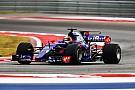 Formule 1 Porsche : Hartley est prêt à affronter la pression en F1