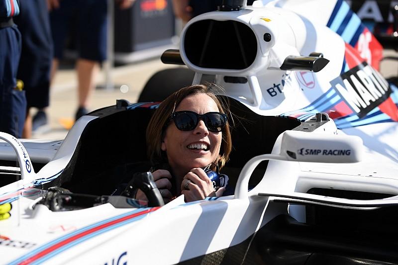 Nincs könnyű helyzetben a Williams: hasonló történik, mint a McLarennél