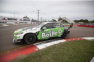 Supercars Breaking news Townsville gains part of Tickford development phase