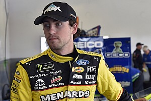 Ryan Blaney loses out on 500 win but leads Cup Series standings