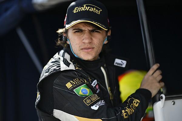 WEC Фиттипальди выступит в двух гонках WEC в классе LMP1