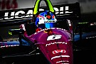 """IndyCar Wickens: No issues with Pagenaud """"because we both made it through"""""""