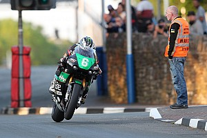 Road racing Breaking news Isle of Man TT: Spectator jailed for entering closed course