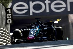 FIA F2 Qualifiche