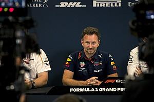 Formule 1 Nieuws Horner kijkt uit naar kwalificatie: