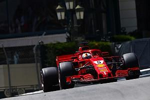 Formula 1 Breaking news Vettel, Hamilton