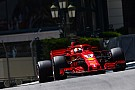 Formula 1 Vettel, Hamilton