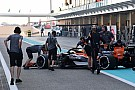 Formule 1 Vidéo 3D - Les ajouts aéro de McLaren sur le Halo