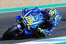 Iannone lidera abertura do teste da MotoGP em Jerez