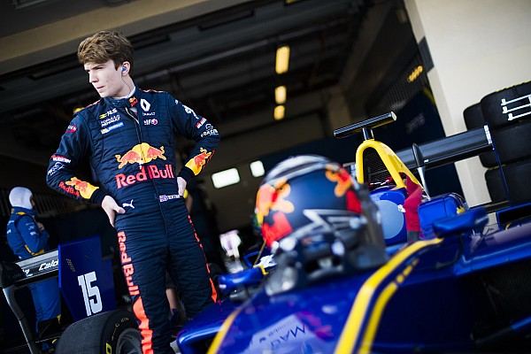 EUROF3 Intervista Ticktum: