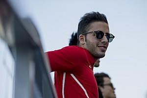 Fuoco in Formula 2 con il Charouz Racing System team
