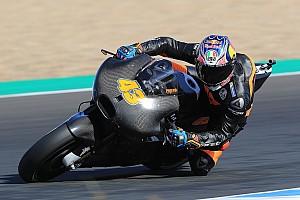 MotoGP News Jack Miller (Ducati): Dann sollen die mal andere Motorräder fahren!