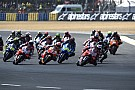 MotoGP La moitié de la grille MotoGP est connue pour 2019