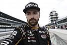 IndyCar James Hinchcliffe: Trotz Nicht-Quali beim Indy 500 dabei?