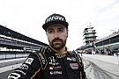 "IndyCar Hinchcliffe ""devastated"" by Indy qualifying shock"