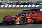 Перша практика «Дайтони»: Mazda - найкраща, Алонсо поза грою