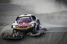 Peugeot répond aux plaintes des pilotes Toyota
