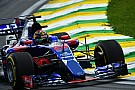 Formule 1 Pilote F1 en 2018, Hartley conservera un contrat Porsche