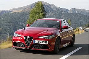 Automotive News Alfa Romeo Giulia Quadrifoglio im Dauertest