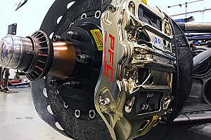 Promoted: How PFC Brakes set NASCAR standards