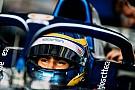 FIA F2 Sette Camara e Luca Ghiotto subito al top nelle Libere di Baku
