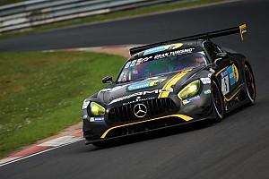 Langstrecke Rennbericht 24h-Qualifikationsrennen: Mercedes setzt sich knapp gegen BMW durch