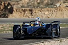 Формула E Майбутнє автоспорту вже поруч - тести нових болідів Формули Е
