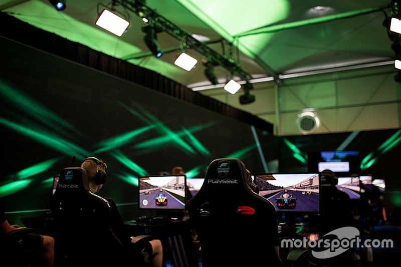 Motorsport Network ile Le Mans 24 Saat organizatörleri, yeni eSpor serisi başlatıyor