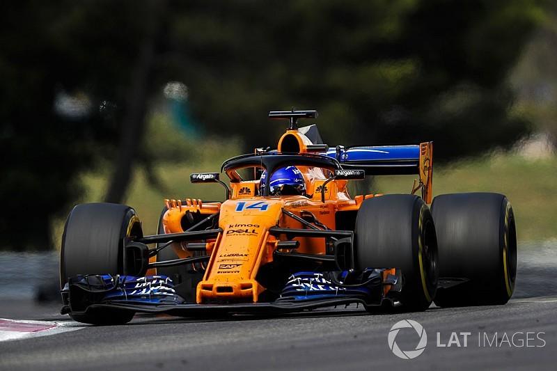 McLaren might not survive the change it needs - Barnard