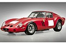 Automotive 10 most expensive cars sold at auction, adjusted for inflation