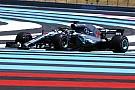 EL1 - Hamilton en tête, Ericsson en feu