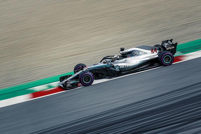 Онлайн Гран При Австрии: гонка