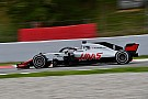 Haas to skip post-Hungarian GP F1 test